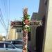 花の十字架