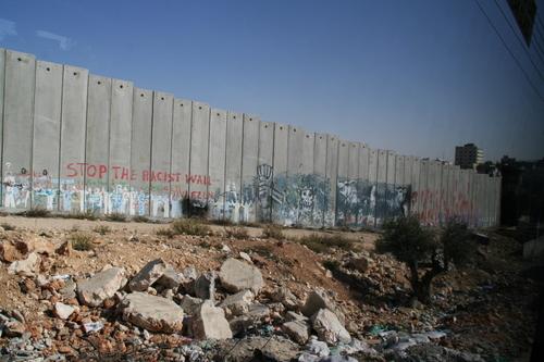 パレスチナ・ベツレヘム