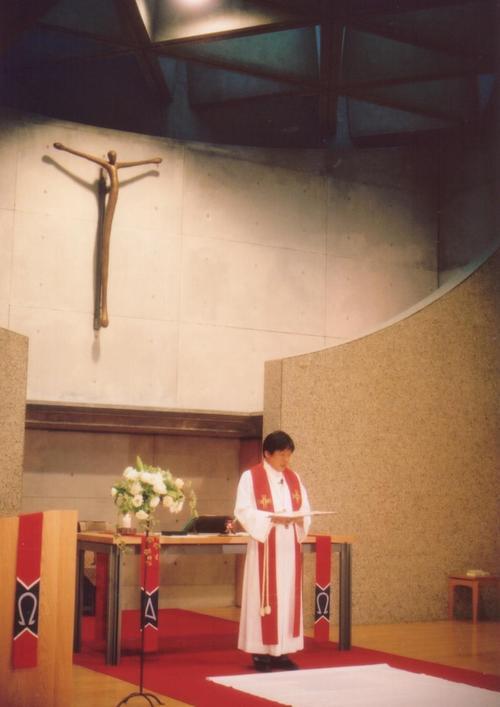 広島教会結婚式